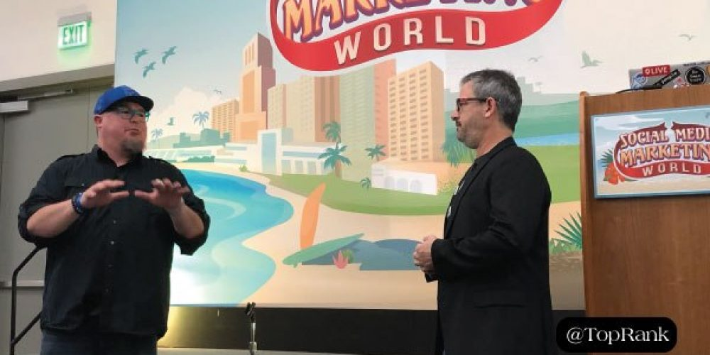 Why Marketers Need to Care About Blockchain With Joel Comm and Travis Wright