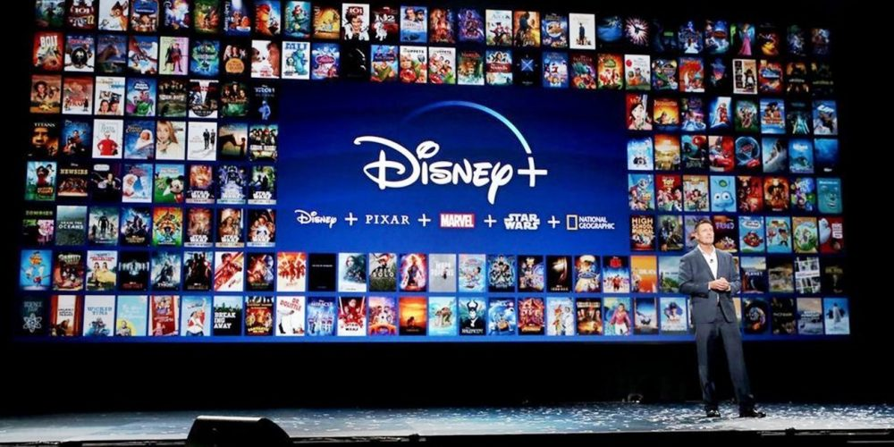 Disney Plus llegará a ocho países europeos en septiembre