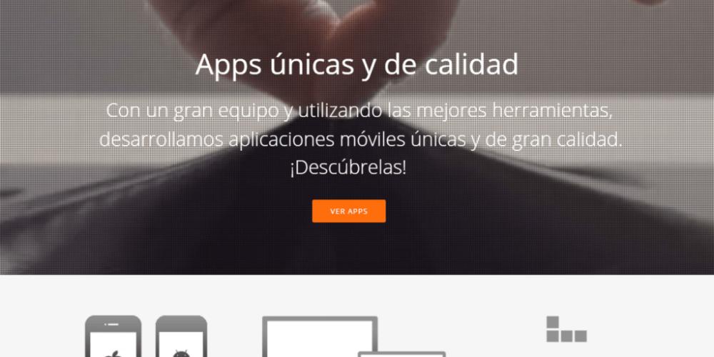 Doonamis: Diseño y desarrollo de aplicaciones móviles personalizadas