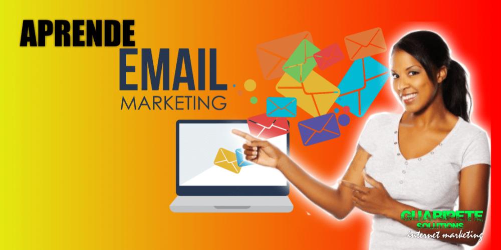 Capacitación en Email Marketing | Jueves Noviembre 14 2019