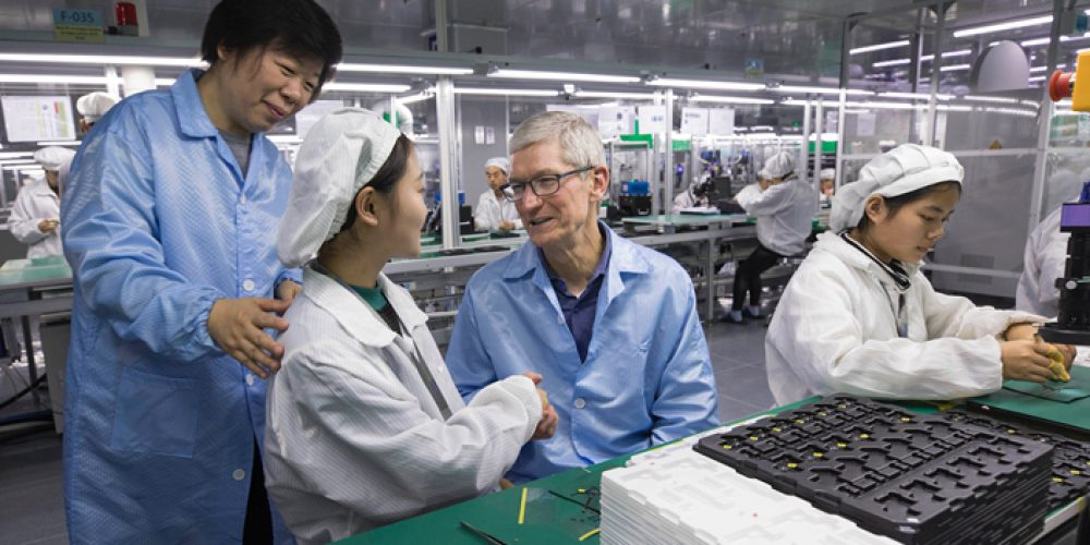 Apple comenzó a ensamblar el nuevo iPhone 11 en India