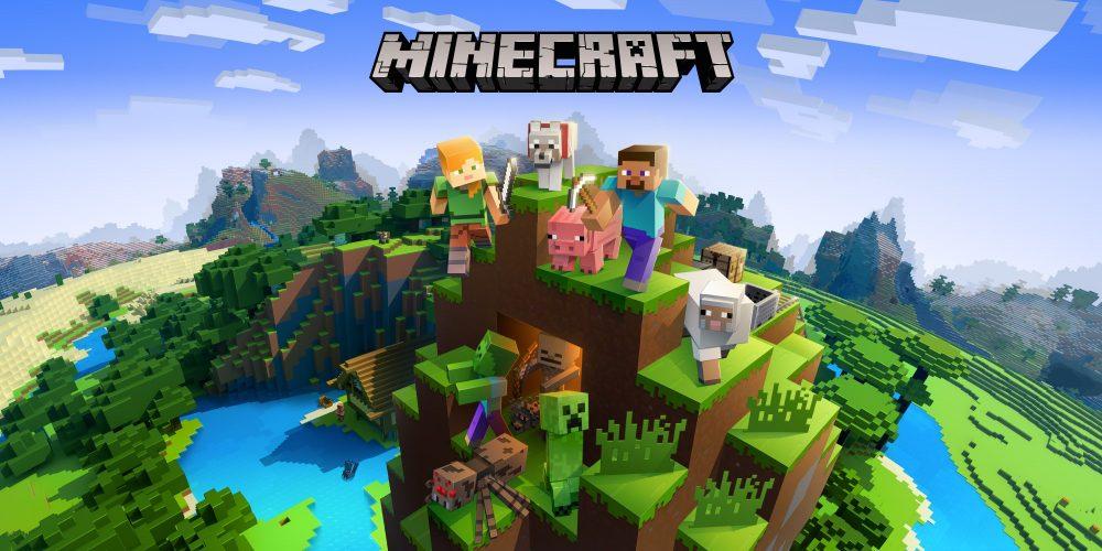 Minecraft supera las 200 millones de ventas