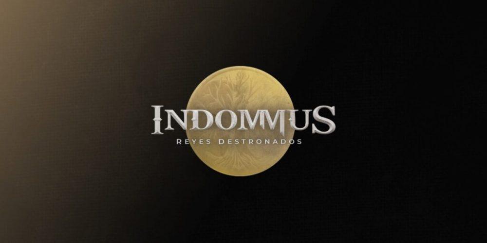 Indommus: Reyes Destronados, un juego TCG hecho en Argentina