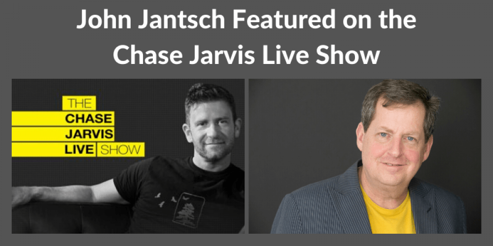 The Chase Jarvis Live Show – The Self-Reliant Entrepreneur