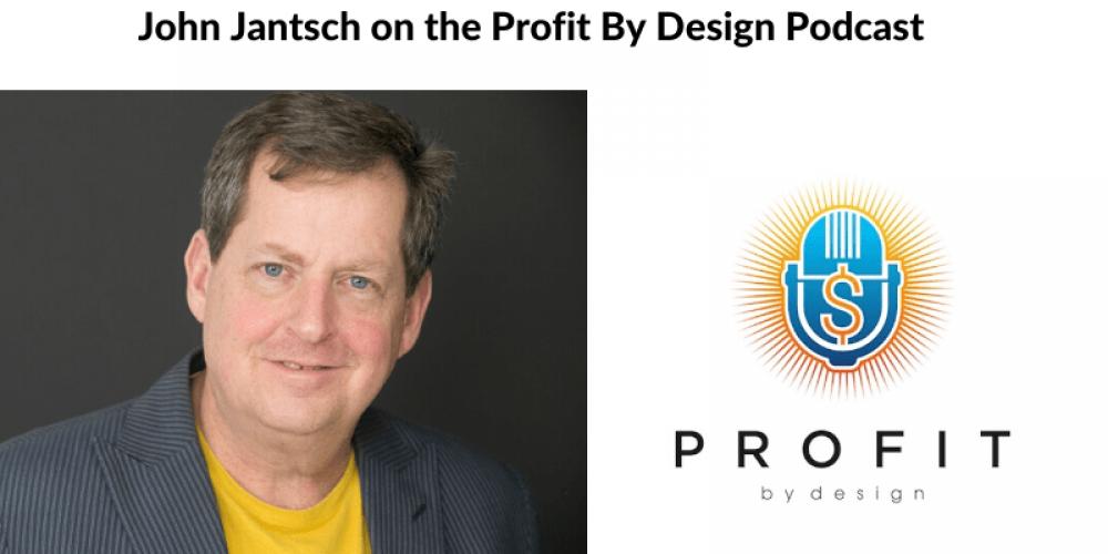 Profit By Design Podcast – The Self-Reliant Entrepreneur