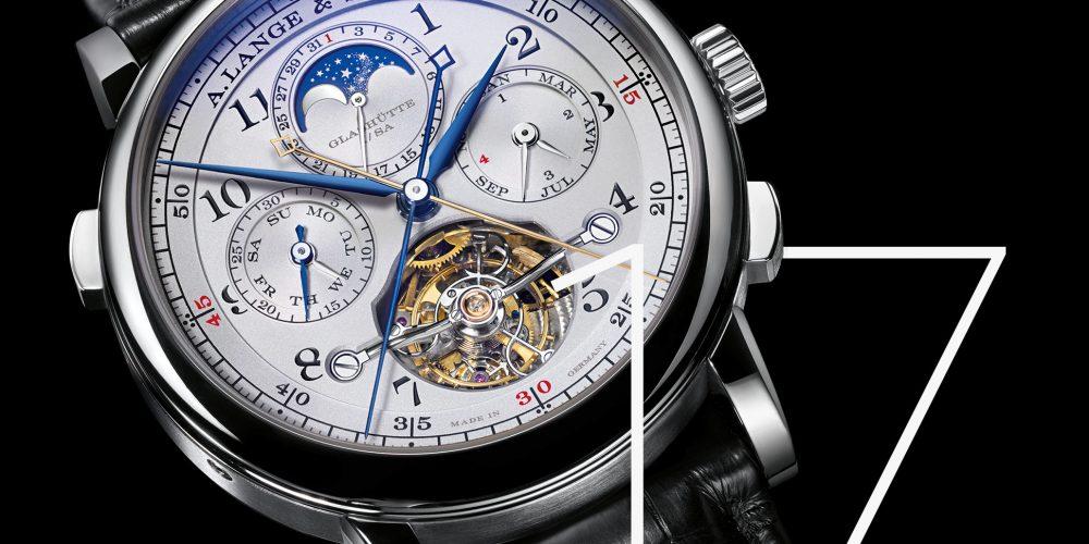 Swiss Luxury Watches by Audemars Piguet