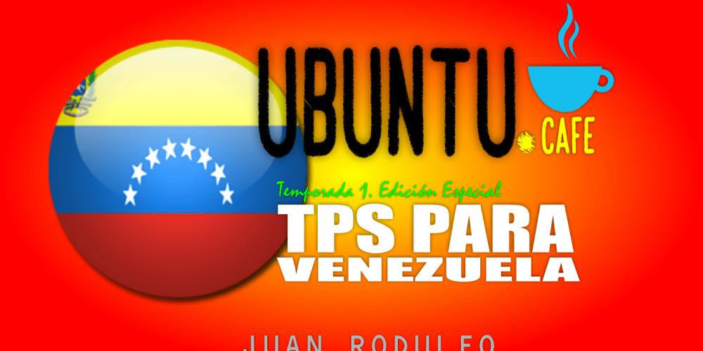 TPS/DED/Permiso de Trabajo para Venezuela explicado