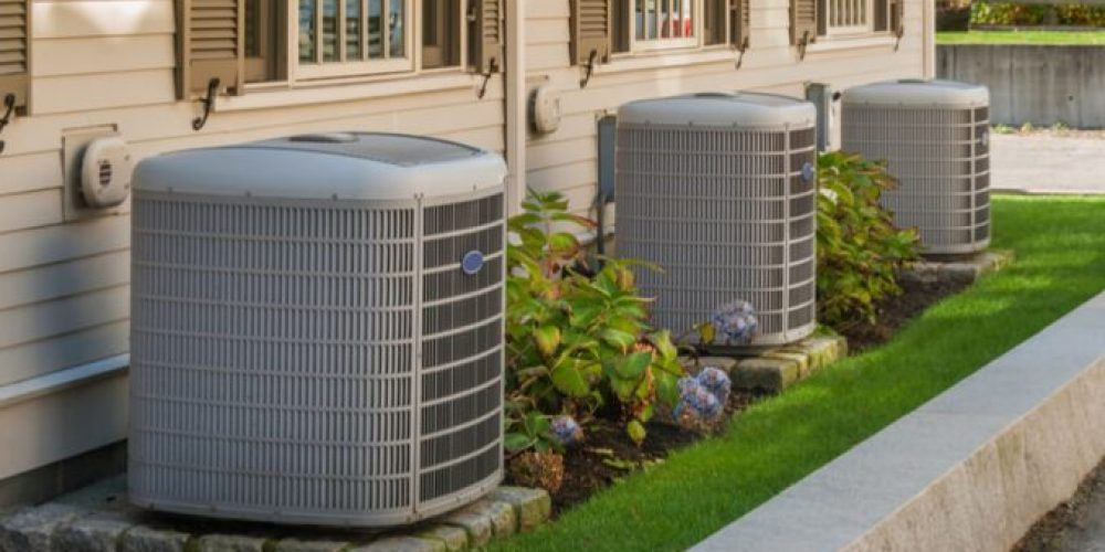 SHOULD YOU REPAIR OR REPLACE YOUR HOME'S HVAC UNIT?