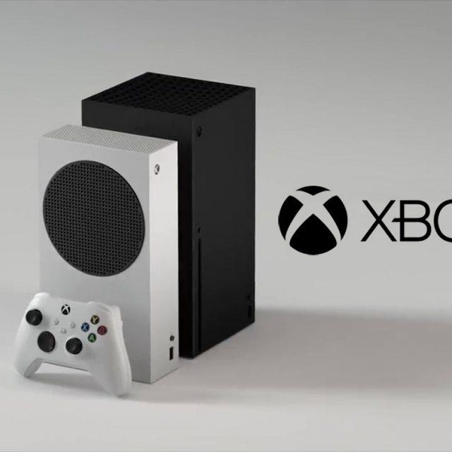 Microsoft reveló las primeras imágenes de la nueva Xbox Series S