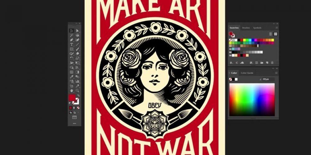 """""""Creativity for all"""", el anuncio que Adobe estrenará durante los Oscars 2020"""