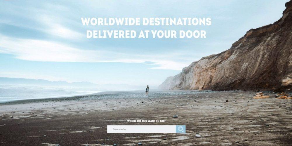 Esta librería se ha «reconvertido» en agencia de viajes y ha aumentado sus ventas en un 200%