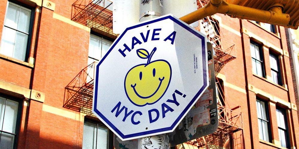 Este estudio ha transformado las señales de Nueva York para hacerlas más divertidas