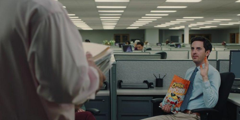 """""""Can't touch this"""", el divertido spot de Cheetos para la Super Bowl 2020"""
