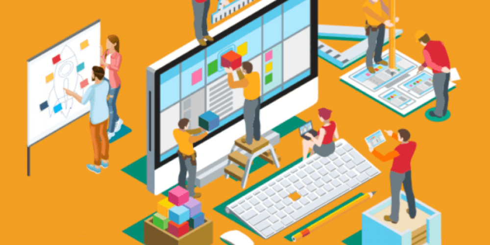Cómo crear sitios web baratos que se ajusten a presupuestos para pequeñas empresas