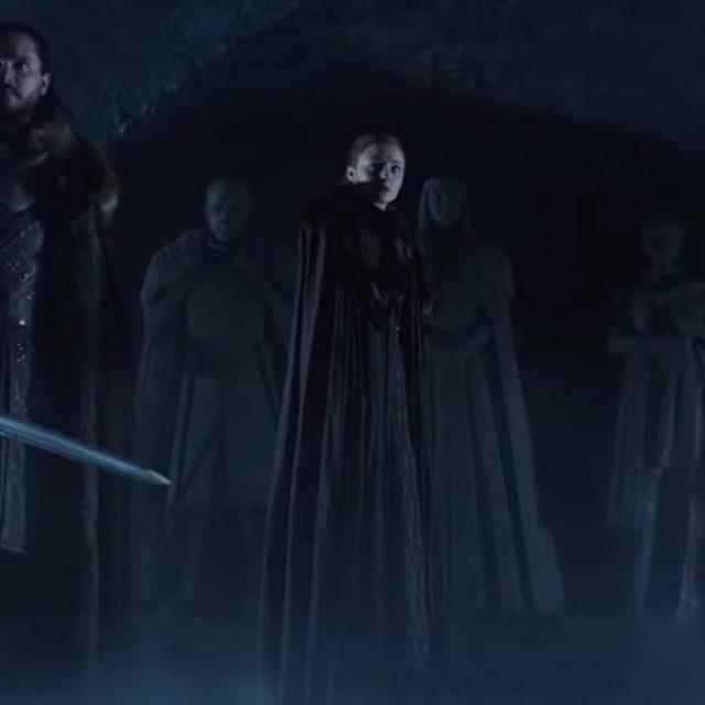 HBO lanza un nuevo avance de Game Of Thrones