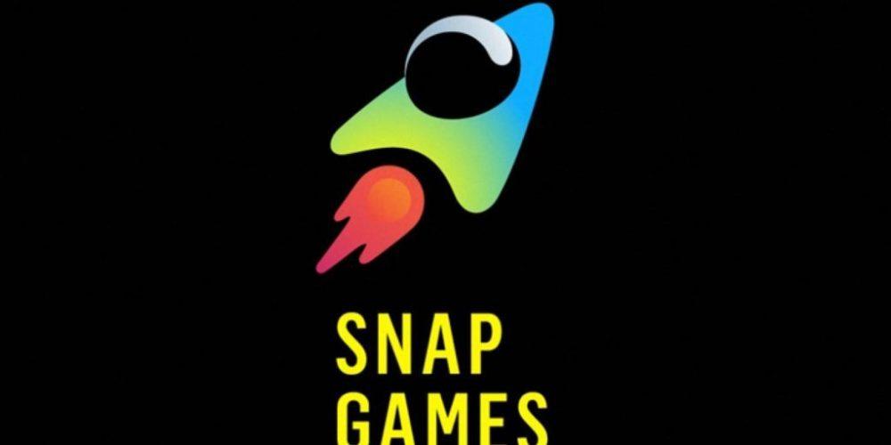 Snapchat anunció el lanzamiento de su propia plataforma de juegos