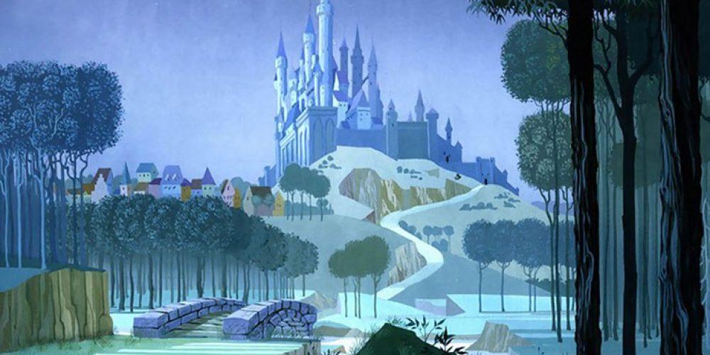20 localizaciones reales que inspiraron a los creativos de Disney