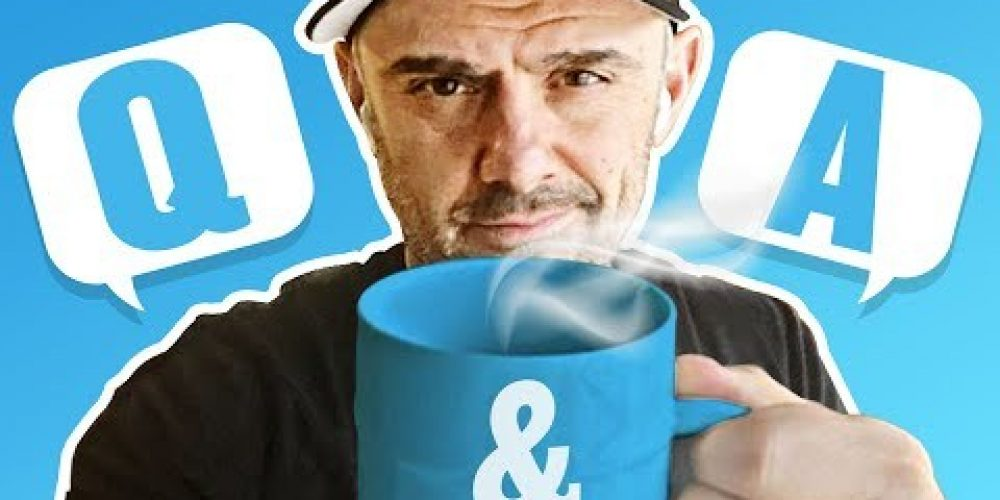 14 Ways to Adjust Your Life to the Coronavirus | Tea With GaryVee #7