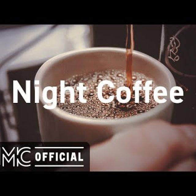 Night Coffee: Lounge Cafe Jazz Playlist – Cafe Bossa Nova and Instrumental Jazz for Study, Work