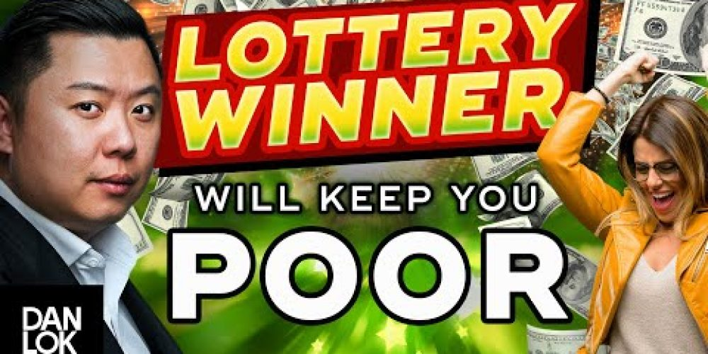 Why Winning The Lotto Will Keep You Poor | Powerful New Short Film