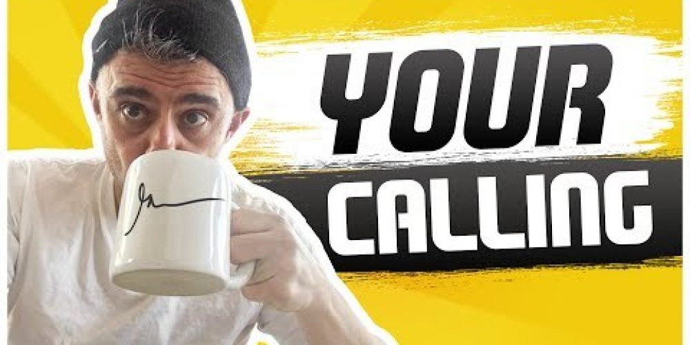 How Do You Find Your True Passion?   Tea With GaryVee #3