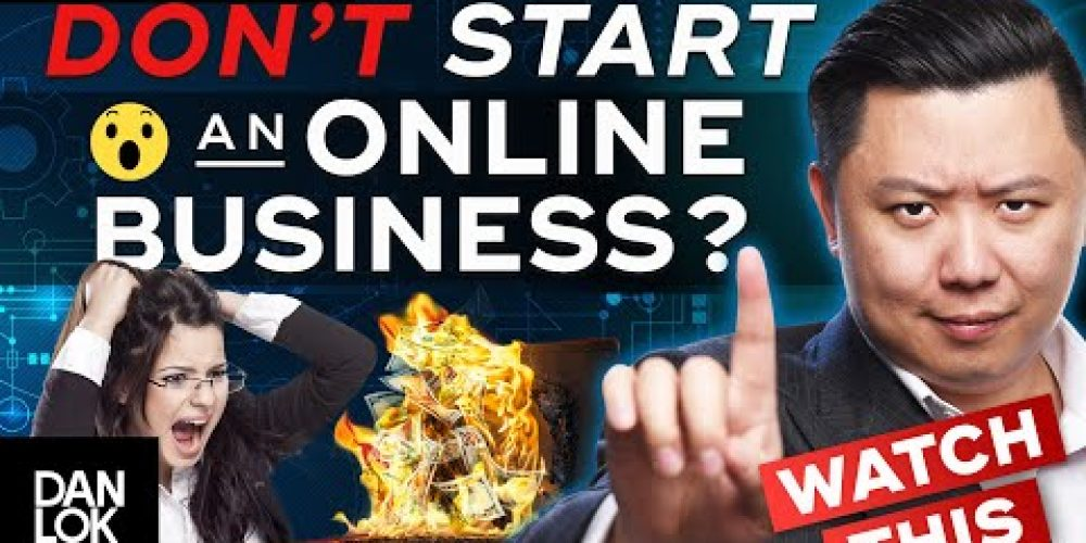 Don't Start An Online Service Business Until You Watch This