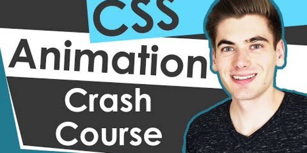 Learn CSS Animation In 15 Minutes