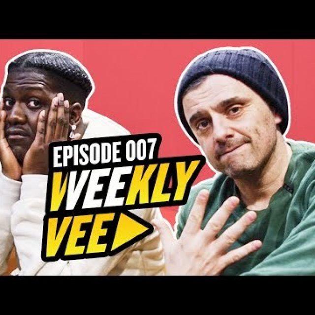 A Rapper and Entrepreneur Talk True Happiness   WeeklyVee 007