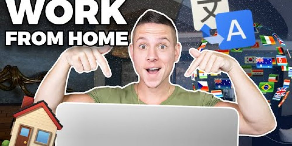 8 High Paying Work From Home Online Jobs NO Experience Needed (2020)