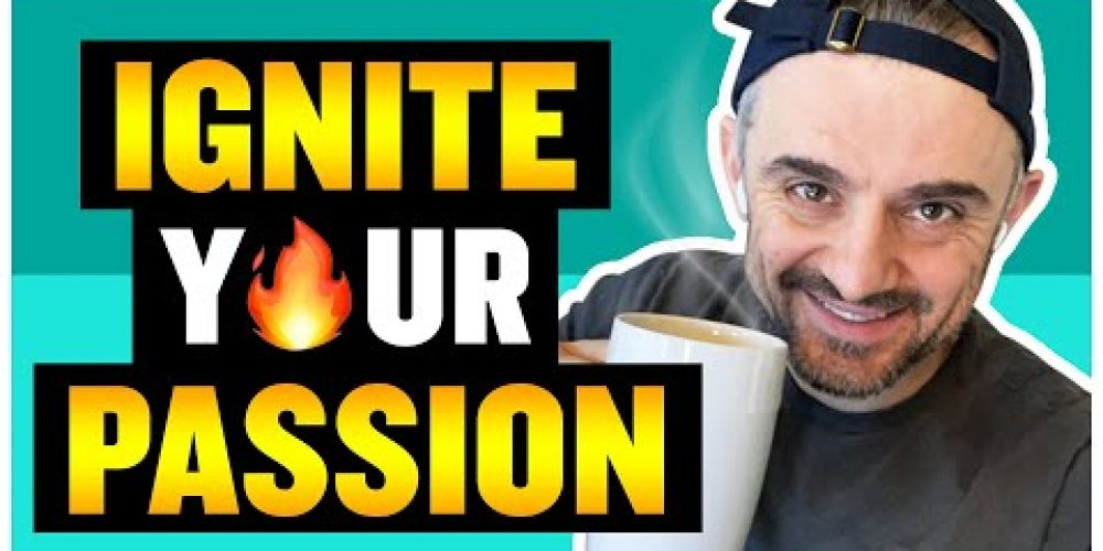 The Main Reason Why Your Passion Starts to Feel Like a Job | Tea With GaryVee