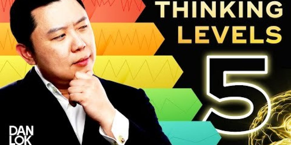 The 5 Levels of Strategic Thinking for Entrepreneurs