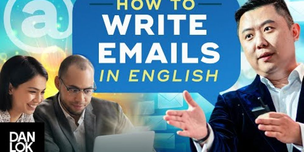 How To Write Professional Emails In English – 7 Tips