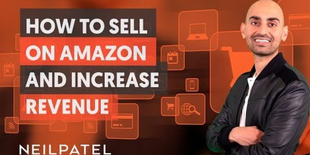 How To Increase Your eCommerce Revenue With Amazon – Module 3 – Part 1 – eCommerce Unlocked