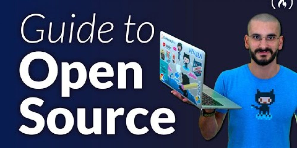 Complete Guide to Open Source