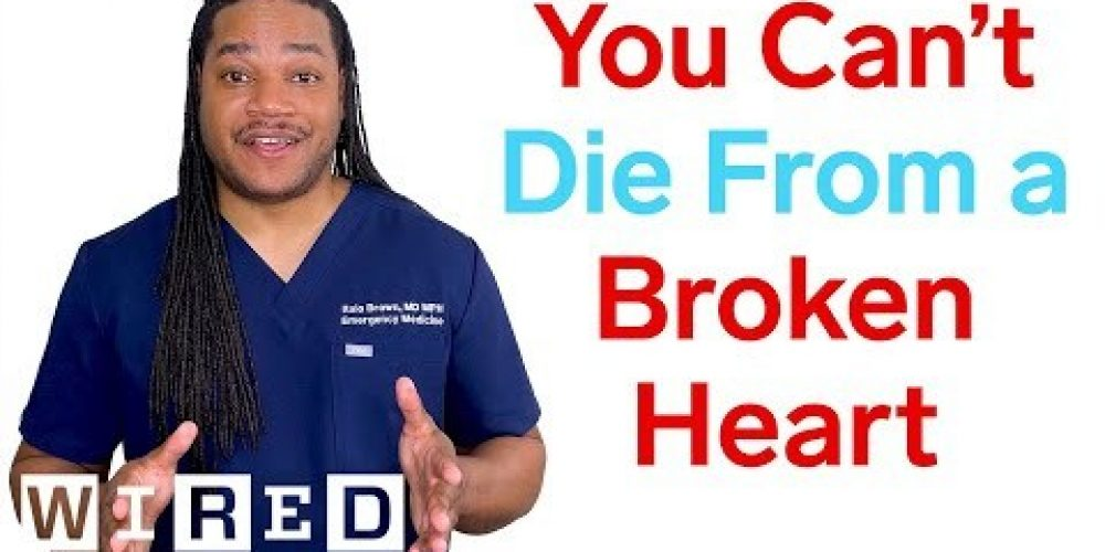 Doctor Debunks Common Health Myths | WIRED