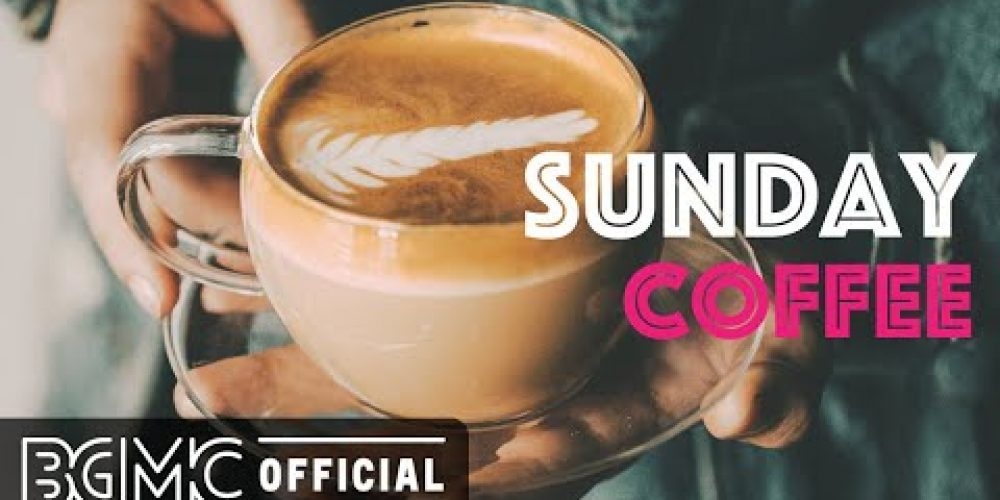 SUNDAY COFFEE: Relax Fall Jazz Piano – Slow Jazz Music for Good Mood