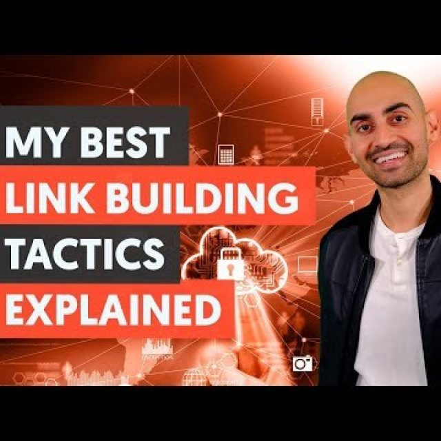 18 Link Building Strategies (Templates Included) – Module 3 – Lesson 2 – Content Marketing Unlocked