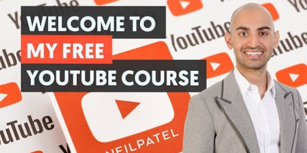 How To Go From Zero to 100,000 Subscribers on YouTube – YouTube Unlocked – Module 1 – Lesson 1