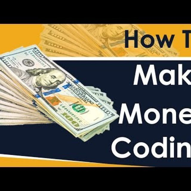 Top 5 Ways To Make Money As A Programmer