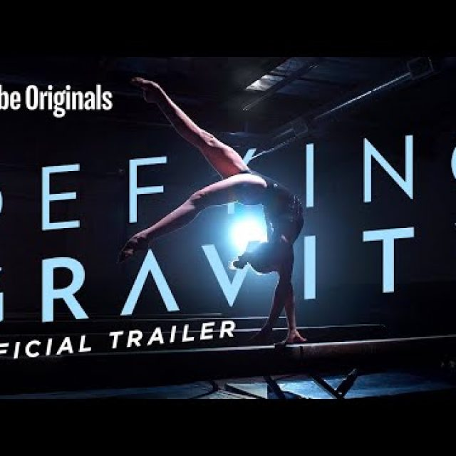 DEFYING GRAVITY: The Untold Story Of Women's Gymnastics (Trailer)