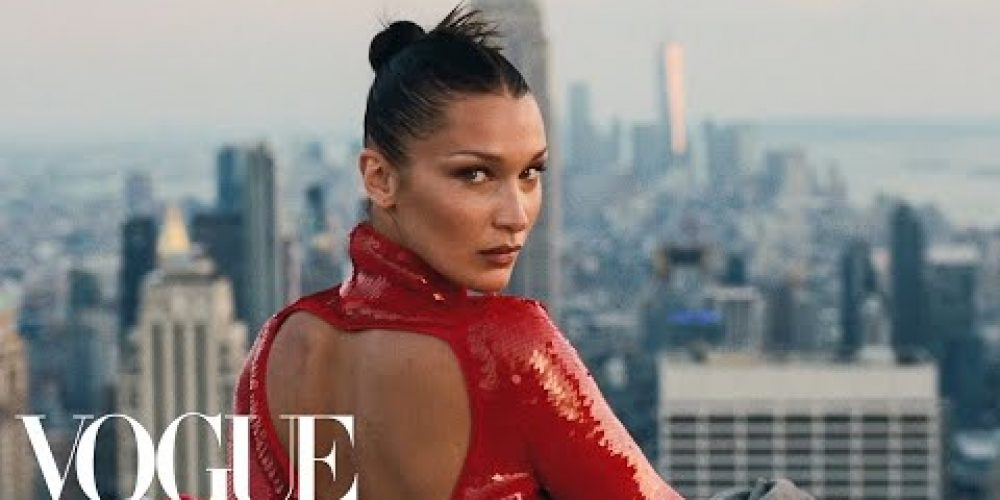 I Love New York: Bella Hadid, Misty Copeland & Whoopi Goldberg Celebrate the City | Vogue