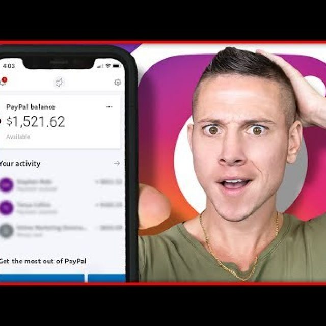 The 5 Best Ways to Make Money Online With Instagram (Available Worldwide)