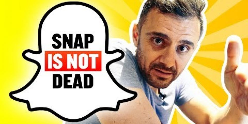 Is Snapchat a Dead Platform?
