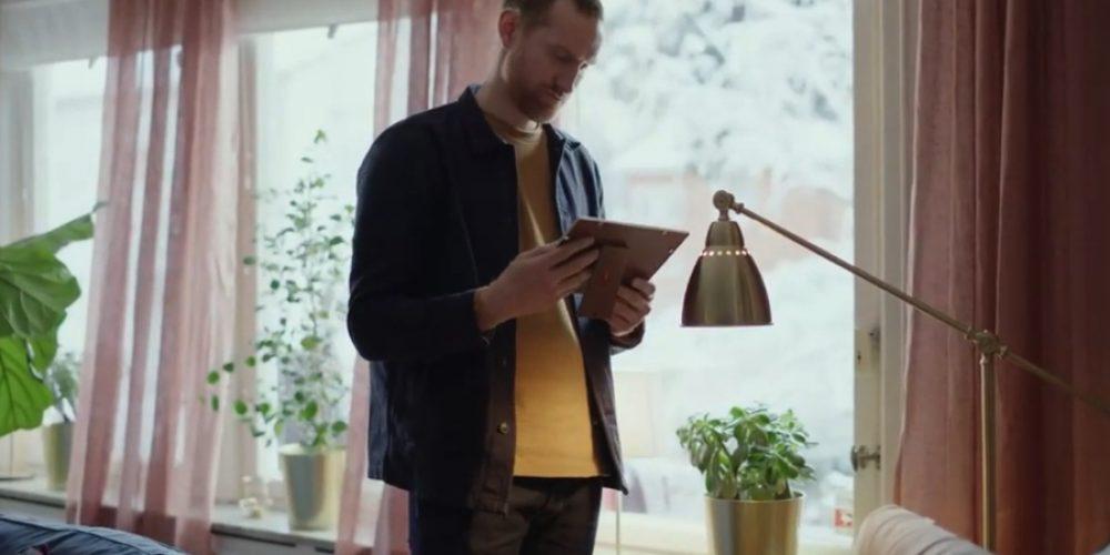 Este emotivo anuncio de IKEA une a dos generaciones a través de un sillón