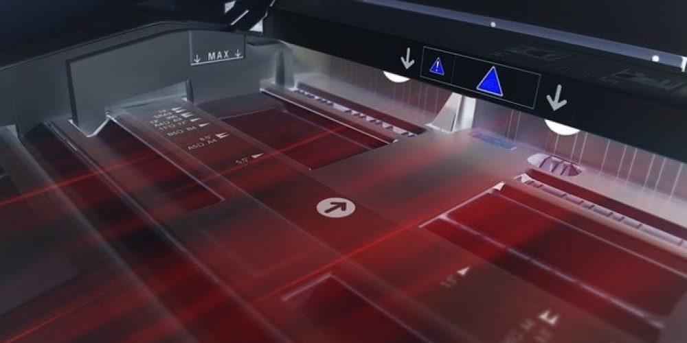 Impresora láser o Impresora de tinta: ¿Cuál es la diferencia?