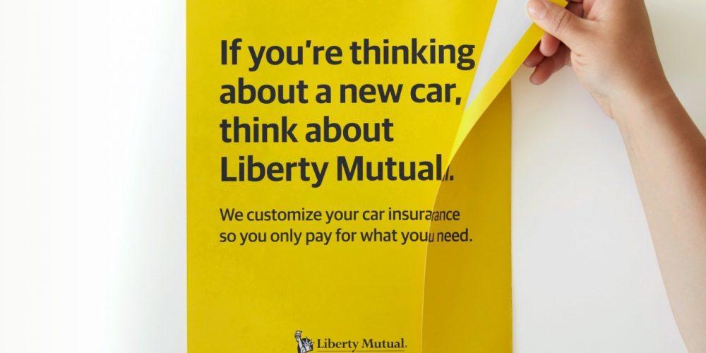 Esta marca está vendiendo seguros con un anuncio con aroma a coche nuevo