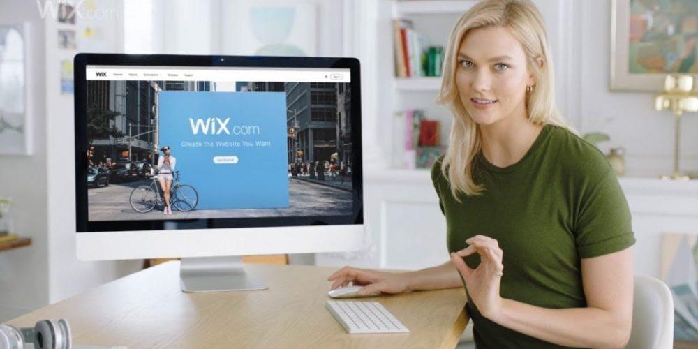 Wix, una vez más en el Super Bowl con un nuevo anuncio publicitario