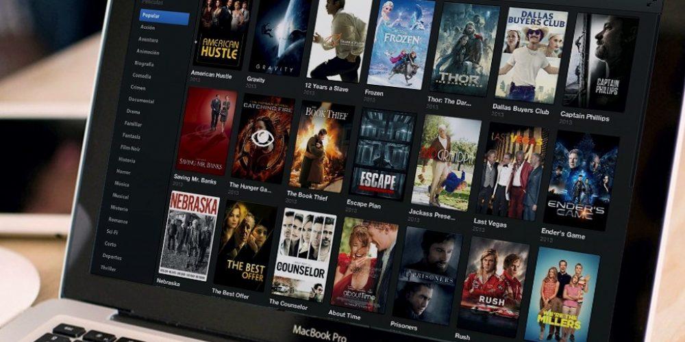 4 sitios legales,  seguros  y gratuitos parecidos a Netflix