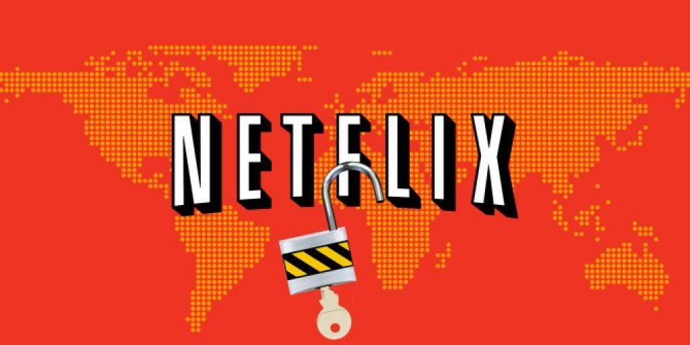 Mira los contenidos de Netflix de cualquier país con ExpressVPN