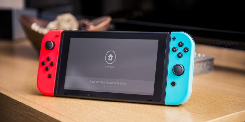 Nintendo planea lanzar una versión más económica de la consola Switch